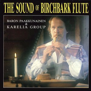Baron Paakkunainen & Kareleia Group 歌手頭像
