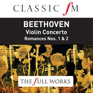 Henryk Szeryng,Bernard Haitink,Royal Concertgebouw Orchestra 歌手頭像