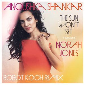 Norah Jones,Anoushka Shankar 歌手頭像
