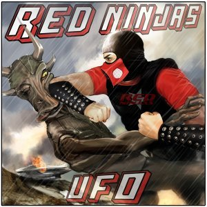 Red Ninjas 歌手頭像