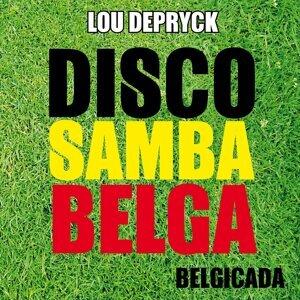 Lou Depryck 歌手頭像