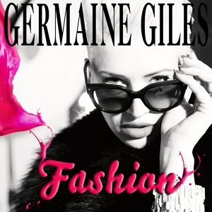 Germaine Giles 歌手頭像