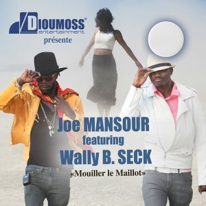 Joe Mansour 歌手頭像