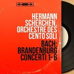 Hermann Scherchen, Orchestre des cento soli 歌手頭像