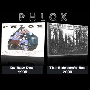 Phlox 歌手頭像
