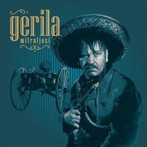 Go Gerila! 歌手頭像