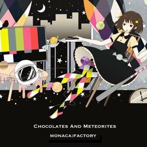 monaca:factory 歌手頭像