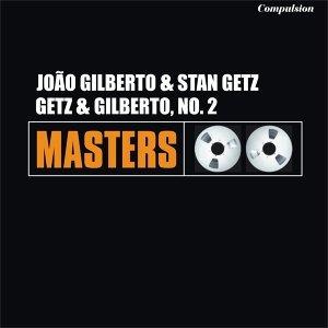 Joao Gilberto, Stan Getz 歌手頭像
