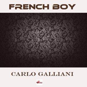 Carlo Galliani 歌手頭像
