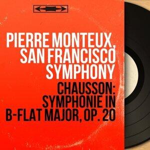 Pierre Monteux, San Francisco Symphony 歌手頭像