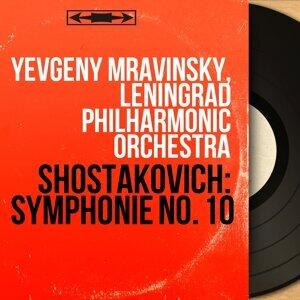Yevgeny Mravinsky, Leningrad Philharmonic Orchestra 歌手頭像