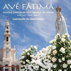 Schola Cantorum Pasthorinhos de Fátima, Paulo Lameiro 歌手頭像
