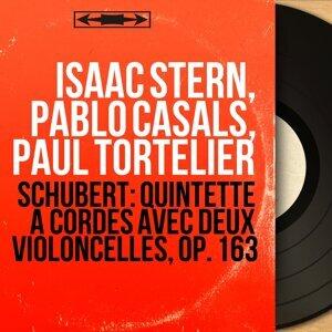 Isaac Stern, Pablo Casals, Paul Tortelier 歌手頭像