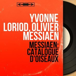 Yvonne Loriod, Olivier Messiaen 歌手頭像