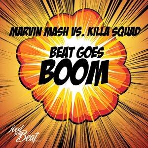 Marvin Mash, Killa Squad 歌手頭像