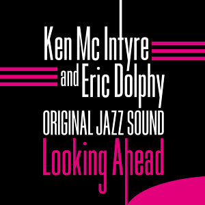 Ken McIntyre, Eric Dolphy 歌手頭像