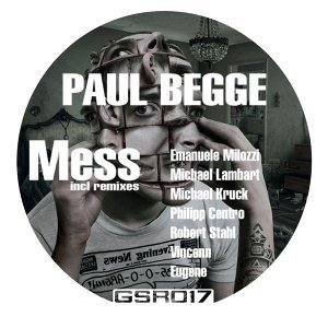 Paul Begge