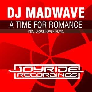 DJ Madwave 歌手頭像