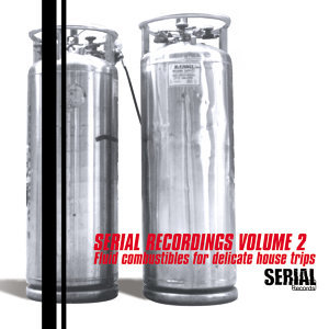 Serial Recordings Vol. 2 歌手頭像