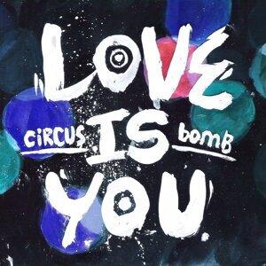 Circus Bomb 歌手頭像