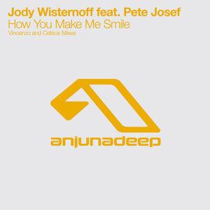 Jody Wisternoff feat. Pete Josef 歌手頭像