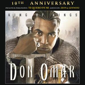 Don Omar 歌手頭像