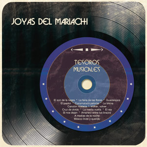 Joyas Del Mariachi 歌手頭像