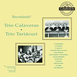 Trio Calaveras Y Trio Tariacuri 歌手頭像