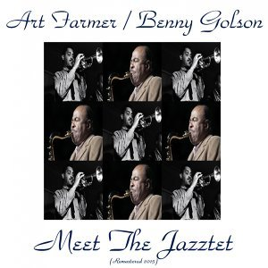 Art Farmer, Benny Golson 歌手頭像
