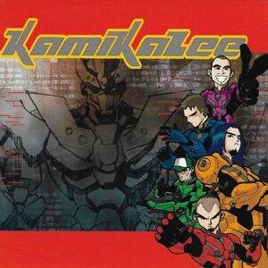 Kamikazee 歌手頭像