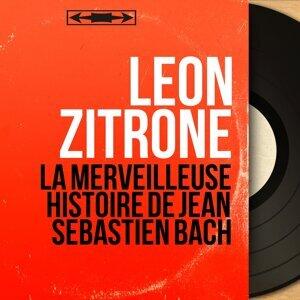 Léon Zitrone 歌手頭像