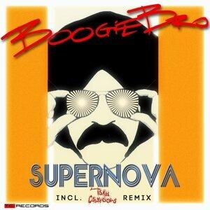 BoogieBro 歌手頭像