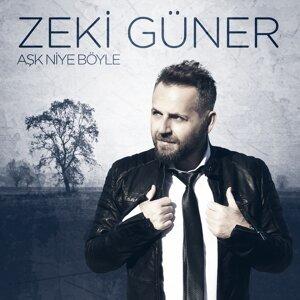 Zeki Güner 歌手頭像