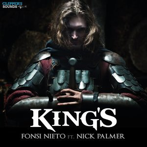 Fonsi Nieto, Nick Palmer 歌手頭像