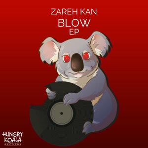 Zareh Kan 歌手頭像