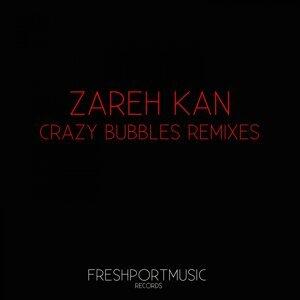 Zareh Kan