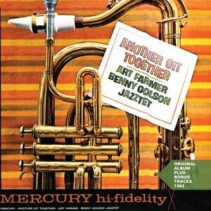 Art Farmer, Benny Golson Jazztet 歌手頭像