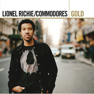 Lionel Richie & Commodores 歌手頭像