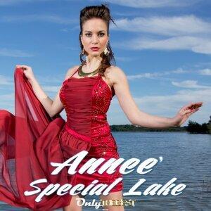 Annee' 歌手頭像