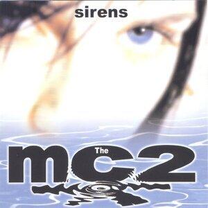 THE MC2 歌手頭像