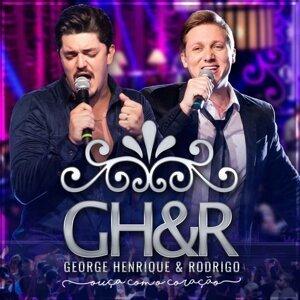 George Henrique & Rodrigo 歌手頭像