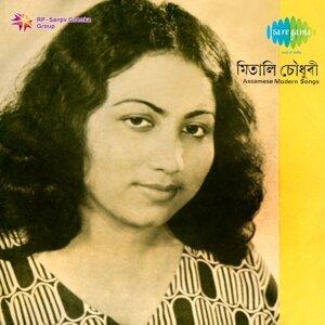 Mitali Chowdhury 歌手頭像