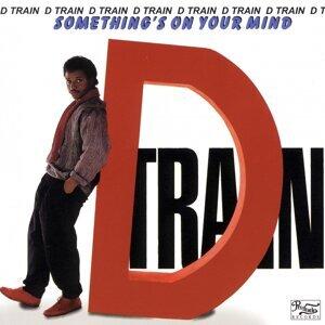 D Train 歌手頭像