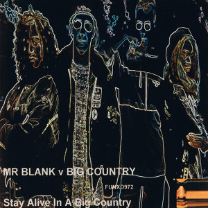 Mr Blank, Big Country 歌手頭像