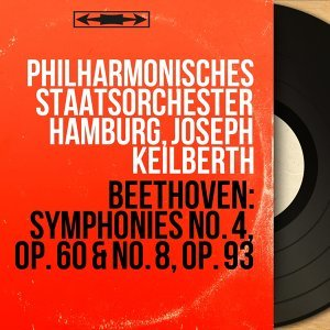 Philharmonisches Staatsorchester Hamburg, Joseph Keilberth 歌手頭像