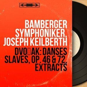 Bamberger Symphoniker, Joseph Keilberth 歌手頭像