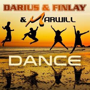 Darius & Finlay & Marwill