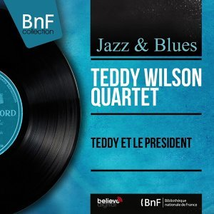 Teddy Wilson Quartet 歌手頭像