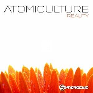 Atomiculture 歌手頭像