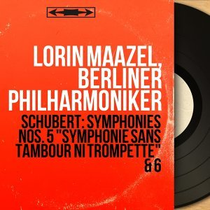 Lorin Maazel, Berliner Philharmoniker 歌手頭像